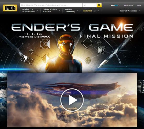 IMDb-Final-Mission