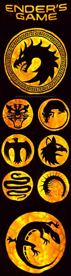 Ender-Pumpkins