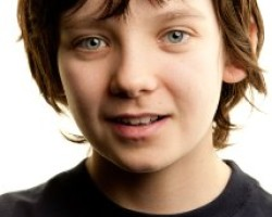 Asa Butterfield Offered Role of Ender Wiggin