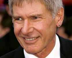 Harrison Ford Being Discussed for Colonel Graff