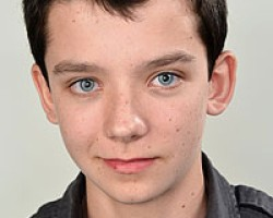 Collider Talks 'Ender's Game' with Asa Butterfield