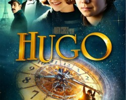 'Hugo' Starring Asa Butterfield and Ben Kingsley Out on DVD