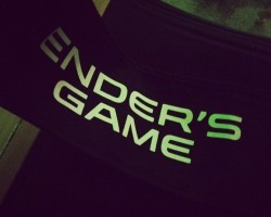 'Ender's Game' Officially Wraps Production in New Orleans