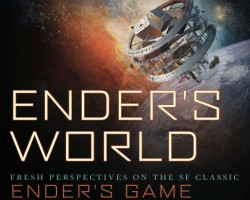 Ender's World Anthology Released & Giveaway