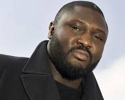 Nonso Anozie Talks Getting the Part of Sergeant Dap