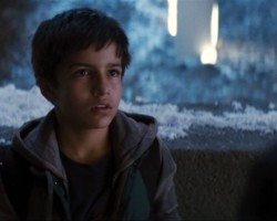 Video and Gallery: Aramis Knight in The Dark Knight Rises