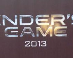 Ender's Game Trailer Shown at GAMA Trade Show