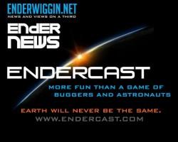EnderCast Episode 18: Graff