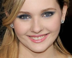 WATCH: Abigail Breslin on The Tonight Show with Jay Leno 3/1/13