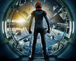 Yahoo! Movies Unveils First Poster for 'Ender's Game' Movie