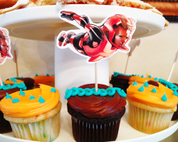 Fan-made Friday: Ender's Game Baby Shower