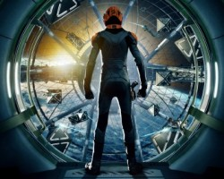 'Ender's Game' Trailer to Debut Online Globally via YouTube on May 7, 2013