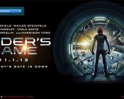 'Ender's Game' Trailer Now Available on iTunes