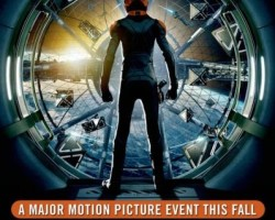 GIVEAWAY: 15 Copies of Tor's Movie Edition of 'Ender's Game'