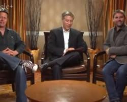 """VIDEO: Replay of """"Meet the Fleet"""" Google+ Hangout"""