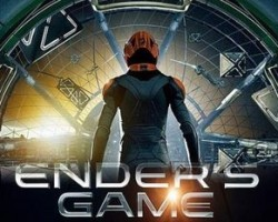 CharityBuzz Auctioning Tickets to 'Ender's Game' Premiere in LA