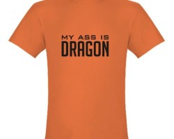 Dragon Shirts Added to EnderNet Cafepress Store