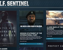 IF-Sentinel.com Re-Launches with Propaganda Posters
