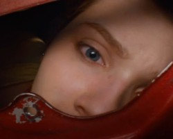 VIDEO: 'The Call' Stars on Abigail Breslin