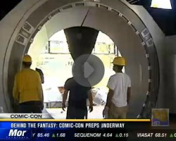 VIDEO: Building the Ender's Game Experience