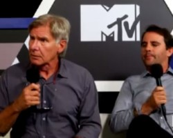 VIDEO: Harrison Ford and Bob Orci with Josh Horowitz
