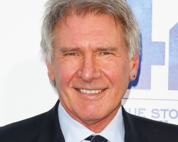 Happy Birthday, Harrison Ford!