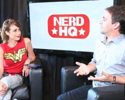 VIDEO: Producer Bob Orci on Making Ender's Game