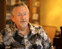 """VIDEO: Orson Scott Card on New Audioplay """"Ender's Game Alive"""""""