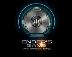 Visit the Official German Ender's Game Movie Site