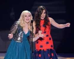 Ender's Game Cast Watch #9 – Teen Choice Awards