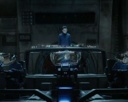 GALLERY: 103 Screencaps of 'Ender's Game' Trailer Preview