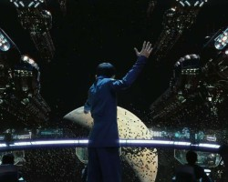 Watch the Official Trailer for 'Ender's Game'
