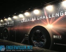 VIDEO: Constantin Debuts German Version of 'Ender's Game' Trailer