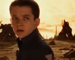 Dragon Army Unlocks Exclusive Preview of the 'Ender's Game' Trailer