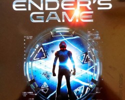 New Stills from the 'Ender's Game' Wall Calendar