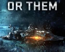 LA Times Debuts Two New 'Ender's Game' Propaganda Posters