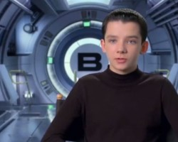VIDEO: Asa Butterfield on the Importance of Peter and Valentine