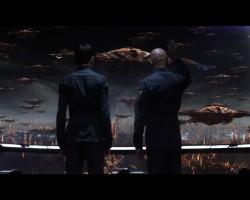 'Ender's Game' Brings in $1.4M on Halloween