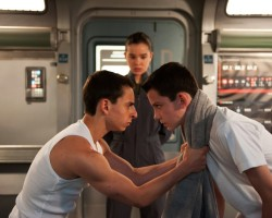 New Stills and Behind-the-Scenes Images from 'Ender's Game'