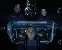 Variety Reports 'Ender's Game' Tracking for a $27m Debut