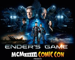Submit an Entry for 'Ender's Game' Panel Tickets in London