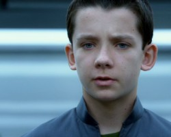 FANSITE EXCLUSIVE: 'Ender's Army' – First Clip from 'Ender's Game'