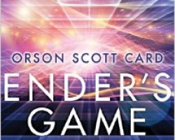 Ender's Game Alive Released Today
