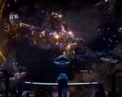 VIDEO: Ender's Game Clip 'You Will Be The Last'