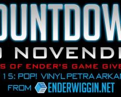 Countdown to NovEnder Day 15: Pop! Vinyl Petra