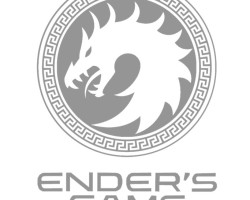 Download 'Ender's Game' Pumpkin Stencils for Halloween