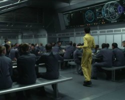 VIDEO: Light Iron Traces Post Production of Ender's Game